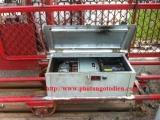 Barrie chạy điện điều khiển từ xa dùng cho ngành đường sắt